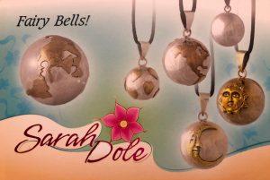 Fairy Bell postcard